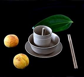 一次性(xing)可降(jiang)解碗(wan)筷的(de)衛(wei)生質量如何恩~~~?